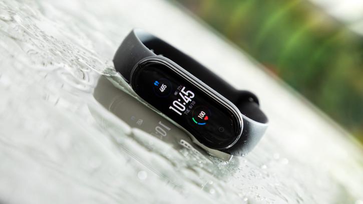 Для браслетов Xiaomi Mi Band 5 вышло полезное обновление [скачать]