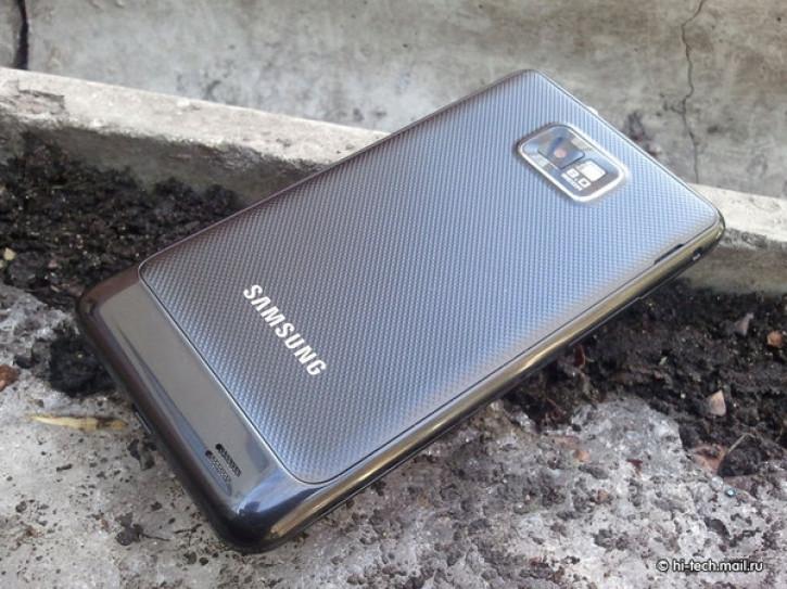 Есть ещё порох! Флагман Samsung 2011 года обновился до Android 11