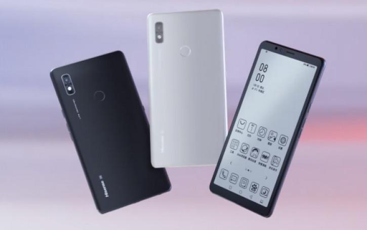 Hisense A7: самый продвинутый смартфон-читалку покажут 22 декабря