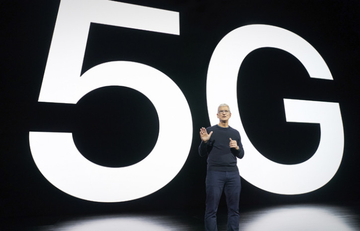 «Нет сети!» Владельцы iPhone 12 столкнулись с новыми проблемами