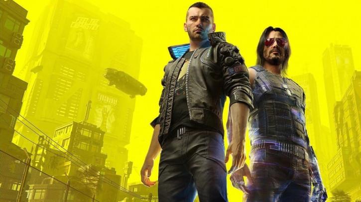 Обзор Cyberpunk 2077 на PS4 и PS5: кровь, секс и баги в большом городе