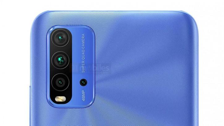 Первое пресс-фото Xiaomi Redmi 9 Power подтвердило ключевые детали