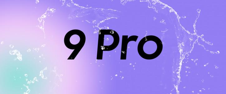 Раскрыты подробности водозащиты линейки OnePlus 9
