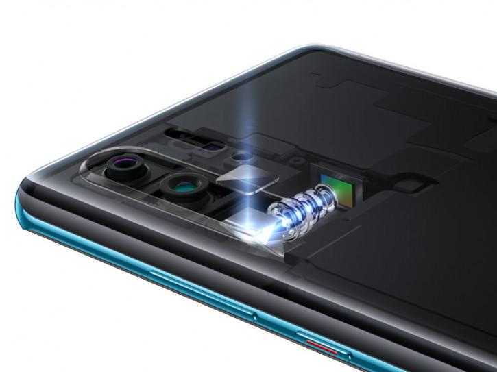 Samsung поможет Apple с усовершенствованием оптического зума в iPhone