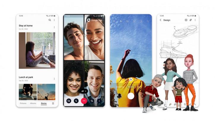 Samsung представила One UI 3 в России и рассказала о сроках обновления