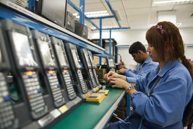 Функциональное тестирование в процессе производства электронных устройств