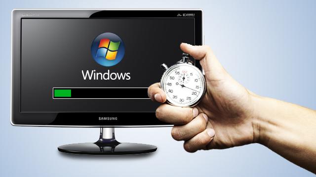 Как ускорить работу компьютера на Windows?