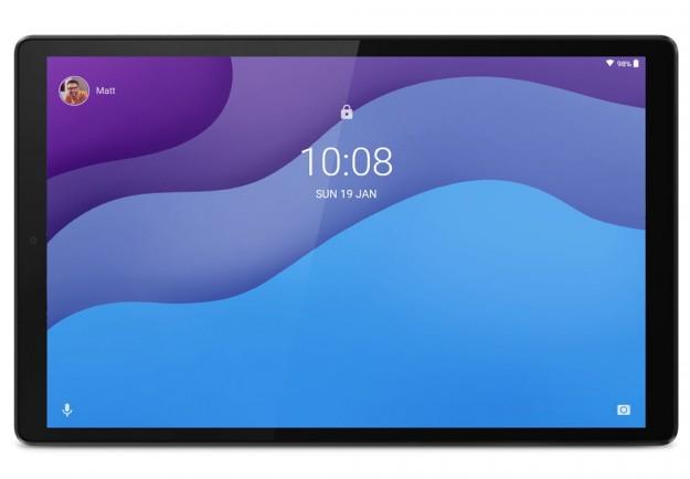 Lenovo представила планшет Tab M10 2-го поколения - цена от 4777 гривен