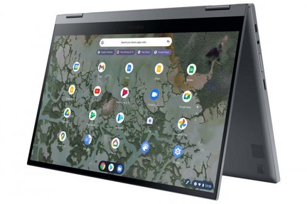 Samsung представила Galaxy Chromebook 2 — первый хромбук с QLED-экраном. Его цена стартует с 0
