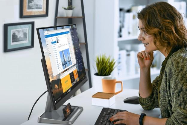 Новинки от Lenovo на CES: иммерсивный опыт становится более персонализированным