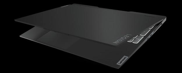Игровые ноутбуки Legion: футуристические новинки от Lenovo