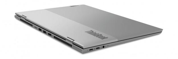 Революция дистанционной работы: Lenovo представляет стильный и изысканный ThinkBook