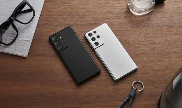 Представлен Samsung Galaxy S21 Ultra: универсальный смартфон, впечатляющий во всем