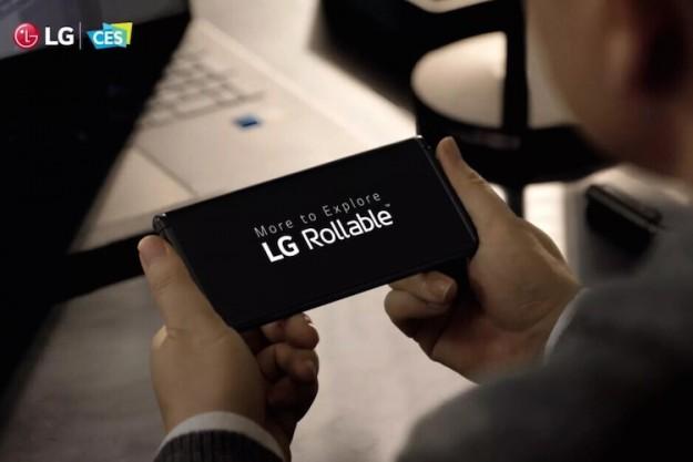 LG опровергла слухи о своем уходе с рынка смартфонов