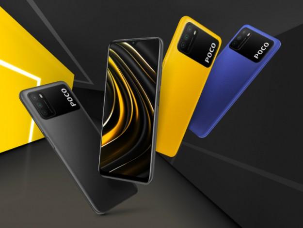Xiaomi Poco M3 - стоит ли покупать этот смартфон?!