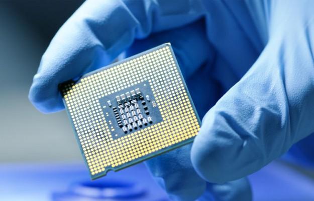 Расходы на исследования в полупроводниковой отрасли продолжают расти, лидером по тратам остаётся Intel