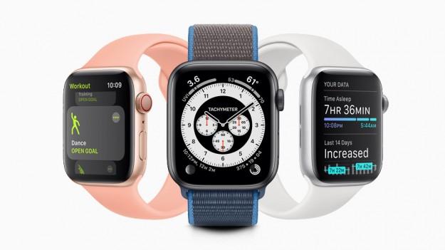Умные часы Apple Watch Series 7 позволят определять уровень глюкозы в крови