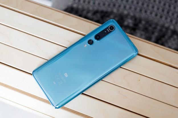 Xiaomi освежит Mi 10 новым чипсетом