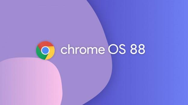 Chrome OS 88 превратит экран блокировки компьютера в смарт-дисплей