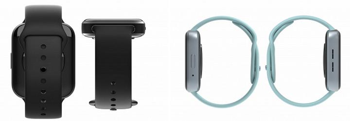 Опубликованы качественные изображения смарт-часов Meizu Watch