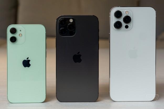 Apple наконец победила Samsung на мировом рынке смартфонов