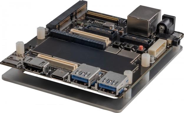 Представлен первый комплект для разработчиков на базе Snapdragon 888
