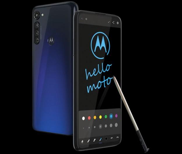 Motorola начала обновлять свои смартфоны до Android 11