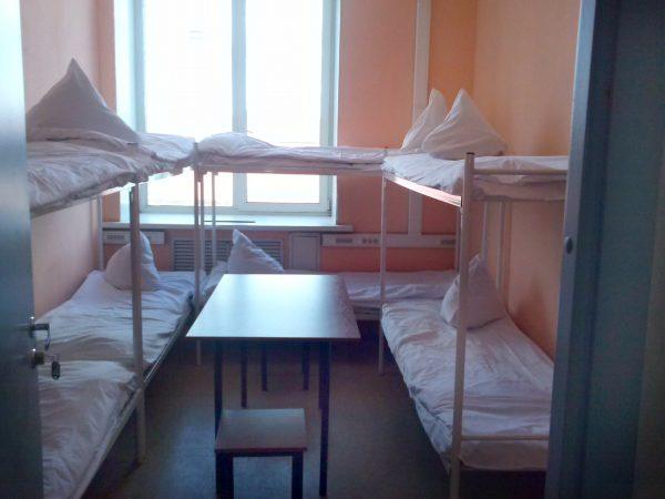 Общежитие на Бутырской для вашего комфортного размещения