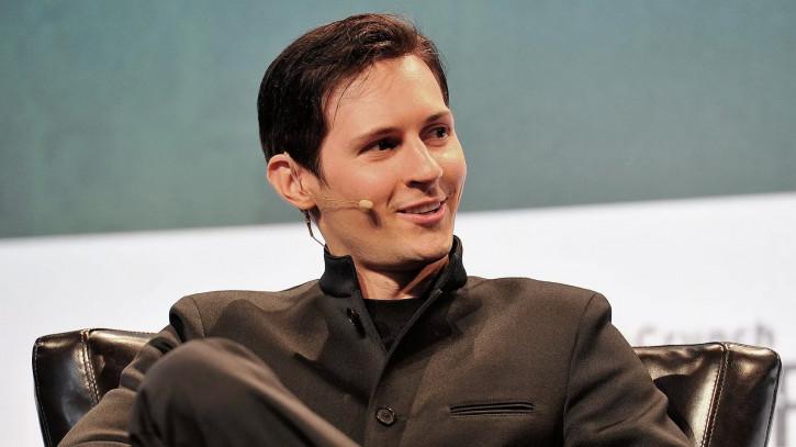 Android или iOS? Павел Дуров сделал свой однозначный выбор