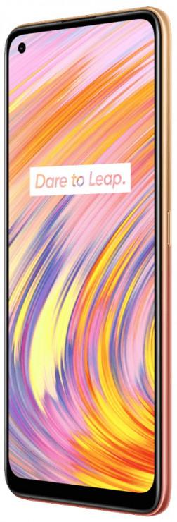 Анонс Realme V15 - недорогой 5G-смартфон с 50-Вт зарядкой