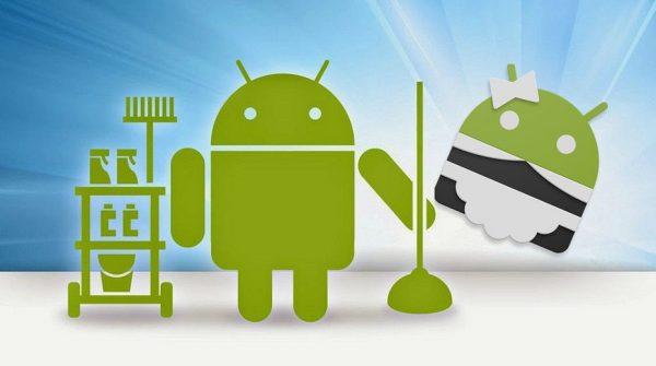 Как очистить кэш память на телефоне Android