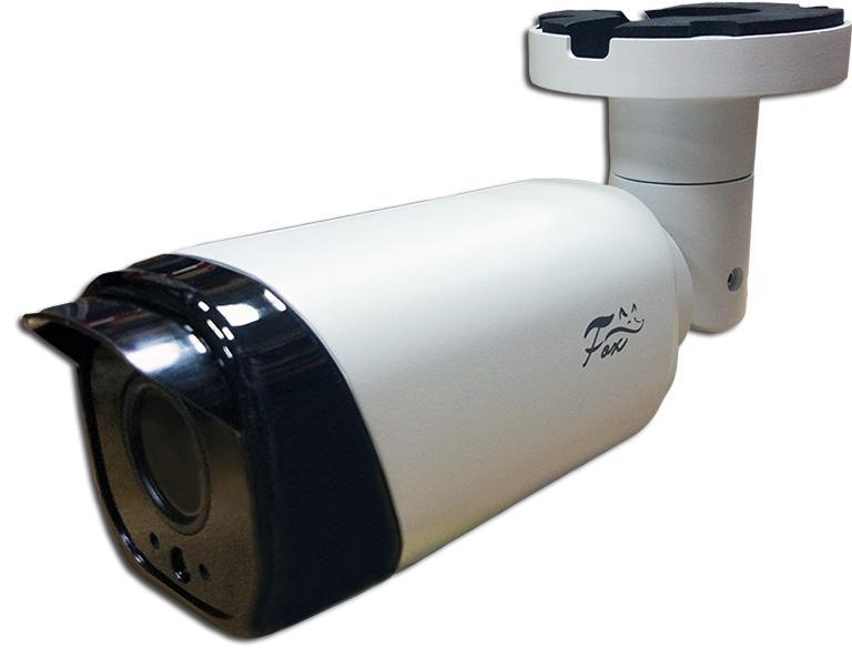 Камеры FOX для качественного видеонаблюдения на любых объектах