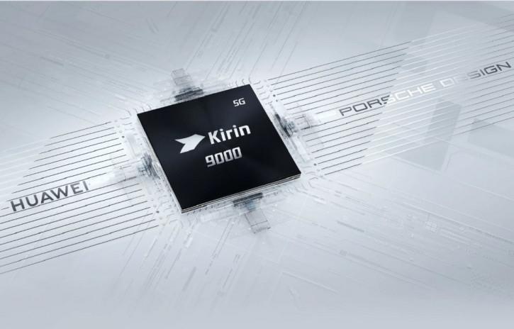 Санкции – не проблема! Huawei разрабатывает новый топовый чипсет Kirin