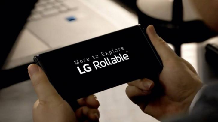 LG объявит о выходе из мобильного бизнеса в этом месяце? Нет!