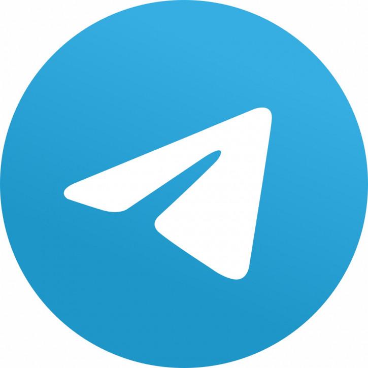 Telegram достиг отметки в полмиллиарда активных пользователей