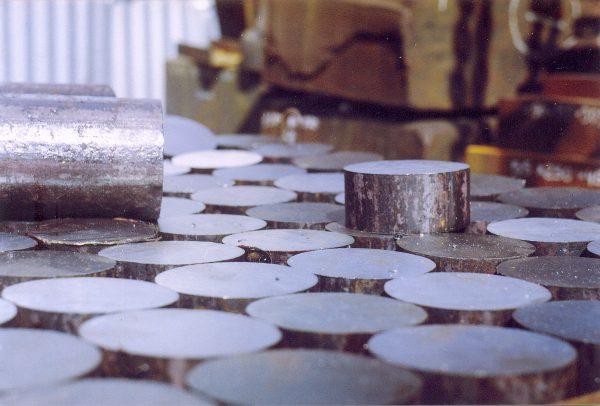 Высококачественные стальные поковки в необходимых количествах