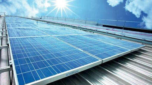 Качественные солнечные модули для вас