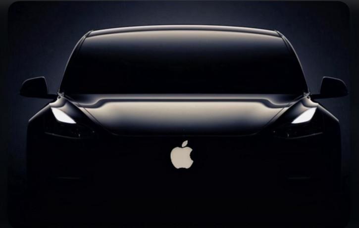 Первый электромобиль Apple может выйти из-под крыла Hyundai