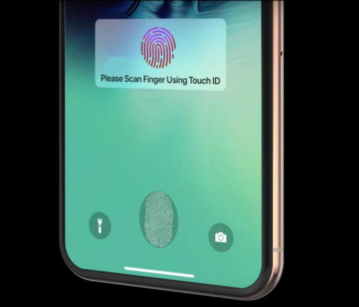 Apple вернет Touch ID и откажется от порта для зарядки в iPhone 13?