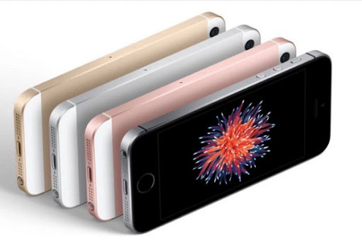 Лучшие модели iPhone SE