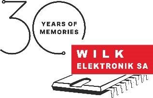 30 лет надежной памяти: Wilk Elektronik SA - производитель GOODRAM, празднует юбилей