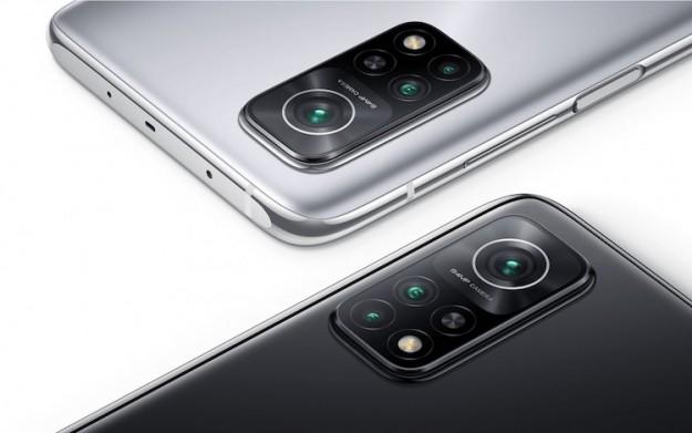 В серию Redmi K40 войдут три смартфона, два на новых Snapdragon и один на чипе MediaTek