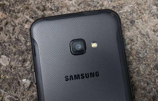 Samsung готовится выпустить Galaxy XCover 5
