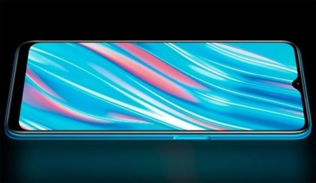 Доступный 5G-смартфон Realme V11 оснащён чипом Dimensity 700 и двойной камерой