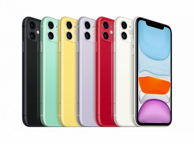 iPhone SE3 внешне будет копией бестселлера iPhone 11