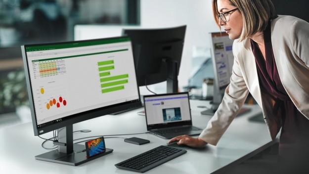 Lenovo демонстрирует рекордные результаты второй квартал подряд благодаря стратегии устойчивого развития