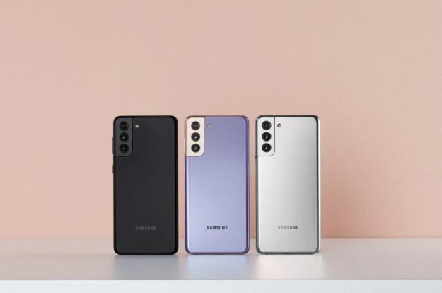 Samsung объявляет о старте продаж смартфонов линейки Galaxy S21 в Украине: подарки не заканчиваются!
