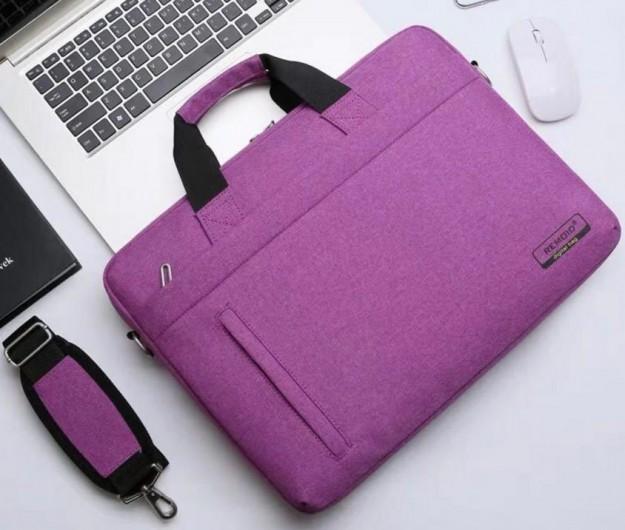 SMARTlife: Сумка для ноутбука на 17.3 дюймов. Какая она?!