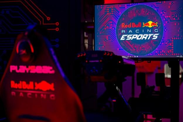 AOC объединяет силы с Red Bull Racing Esports