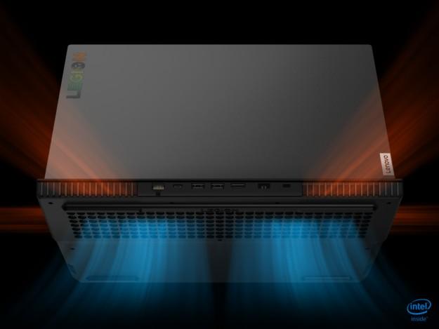 Игровые ноутбуки Lenovo Legion 5 и 5i уже в Украине